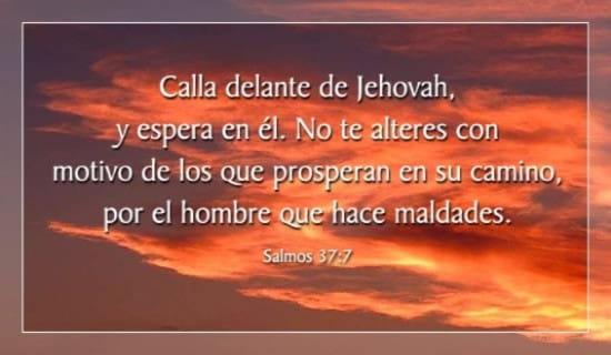 Salmos 37:7
