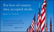 Love of Country