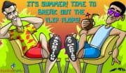 Summer Campaign Season