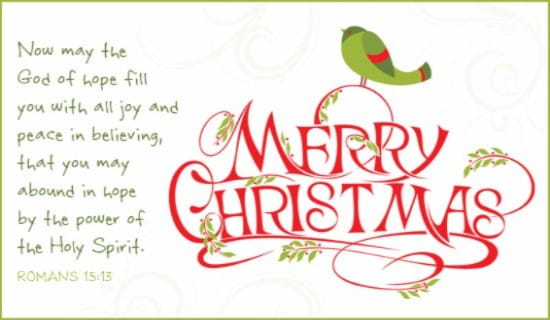 free merry christmas ecard  email free personalized christmas, Greeting card