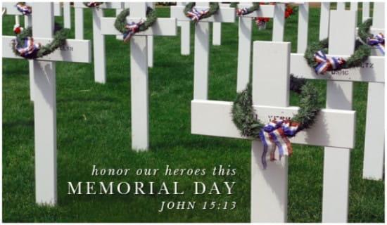 Memorial Grave