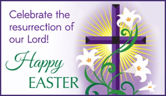 Happy Easter eCard Free Easter Cards Online – Easter Cards
