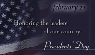 Honoring The Leaders