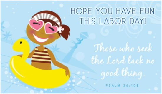 free fun labor day ecard  email free personalized labor day cards, Greeting card