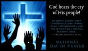 God Hears Our Cry