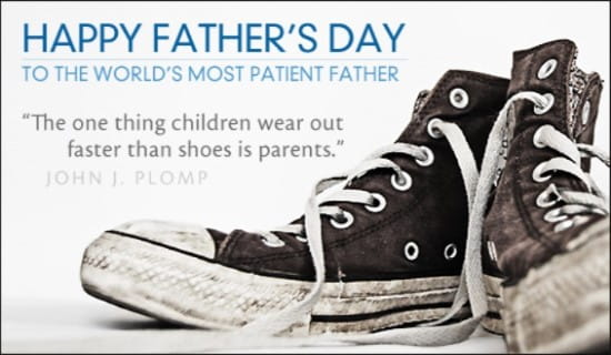 Wear Out Fathers