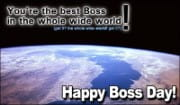 Happy Boss Day!