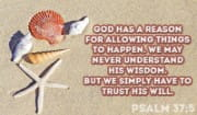 I trust HIM with Everything!