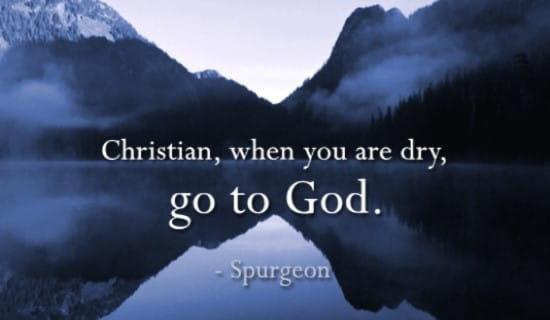 Go To God