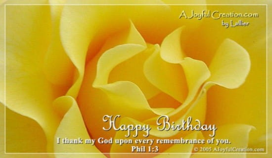 Happy Birthday eCard Free Original Artists Greeting Cards Online – Send E Birthday Card