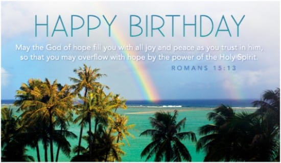 Free Birthday Promise eCard eMail Free Personalized Birthday – Birthday Cards Online for Free
