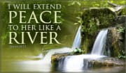 Peace Like River