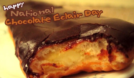 Eclair Day 6/22