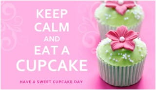 Cupcake Day (8/18)