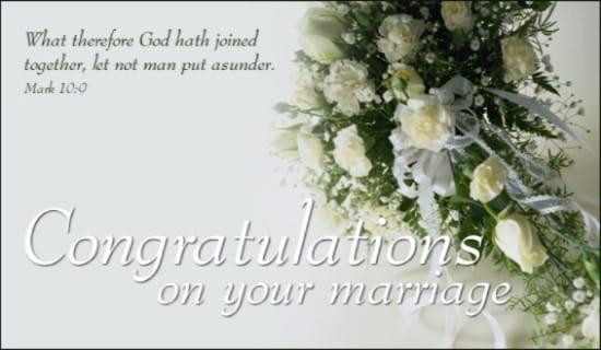 Mark10:9