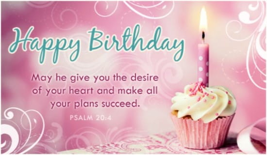 Christian Happy Birthday Cards gangcraftnet