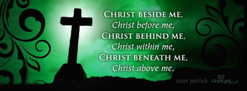 Download Saint Patrick Cross