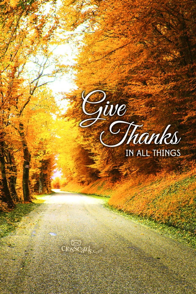 give thanks desktop wallpaper - photo #13