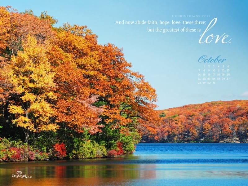 Oct 2012 - Love