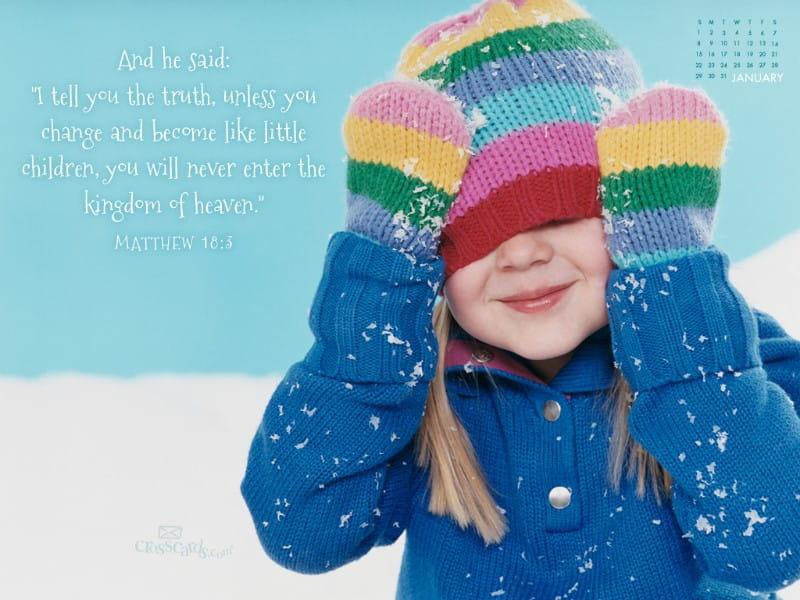 Jan 2012 - Little Children