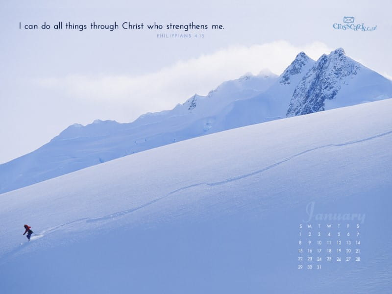 Jan 2012 - All Things