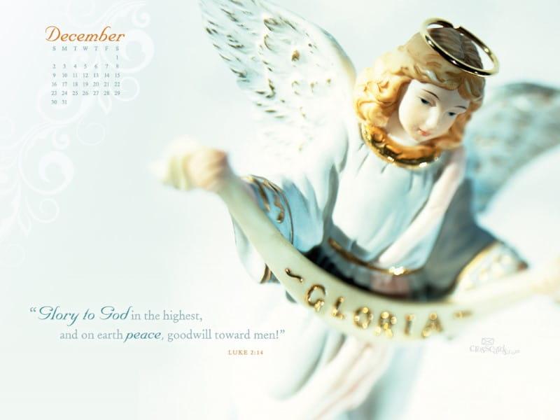 Dec 2012 - Angel
