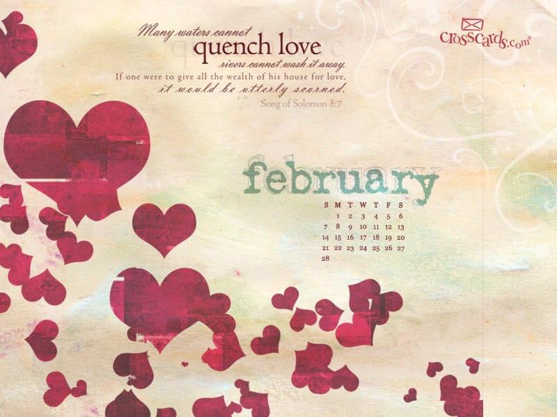 February 2010 - Hearts