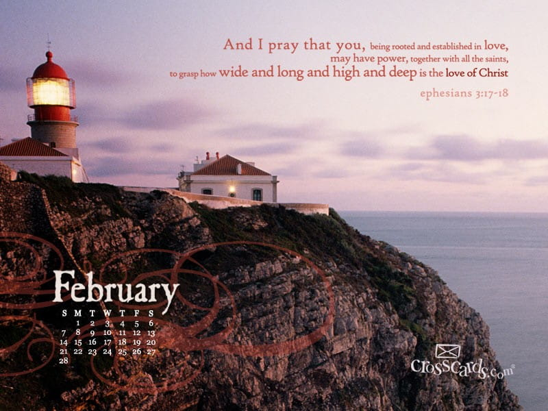 February 2010 - Lighthouse