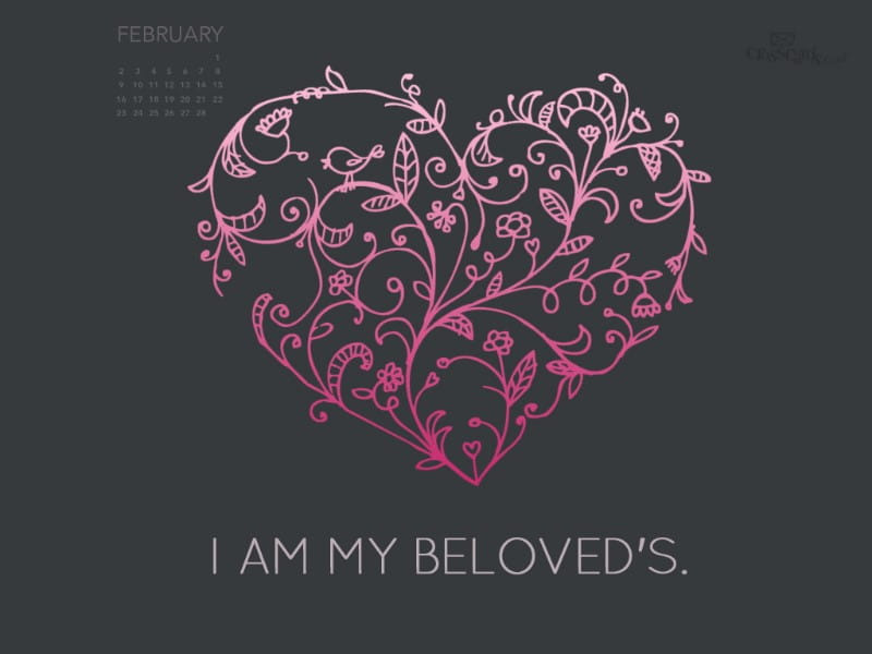February 2014 - Beloved