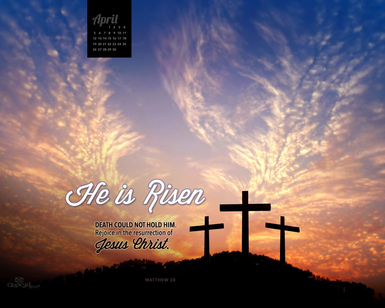 the risen what is - photo #40