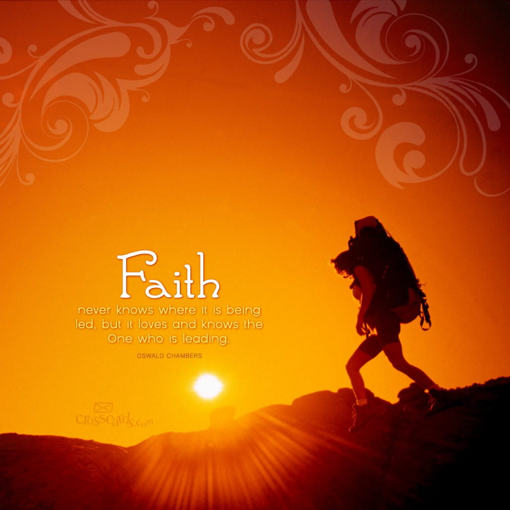 Faith Wallpaper: Faith Desktop Calendar- Free September Wallpaper