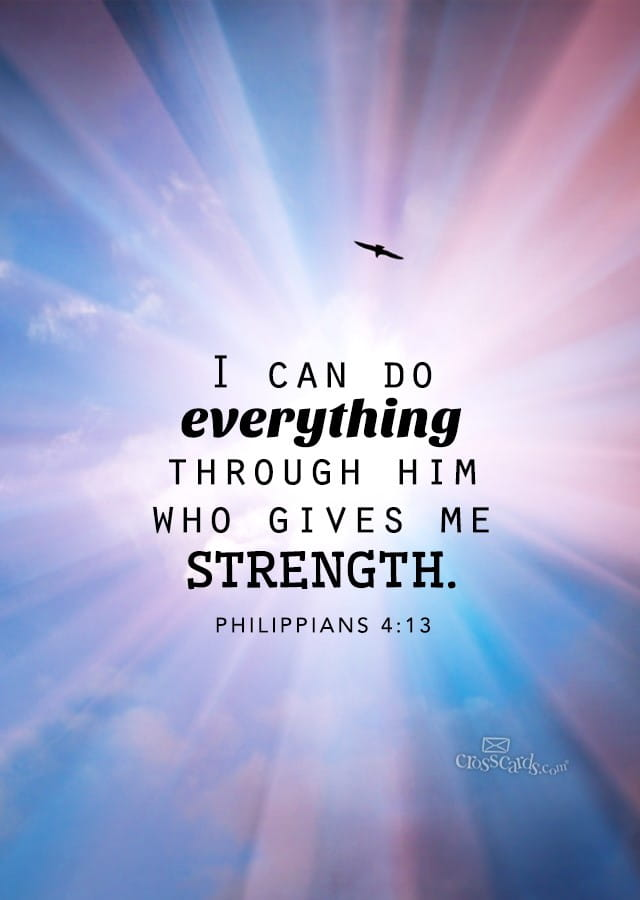 i can do all things through christ wallpaper iphone