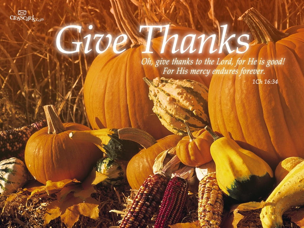 give thanks desktop wallpaper - photo #10