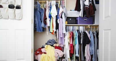 5 Quick Tips to Get (and Stay) Organized