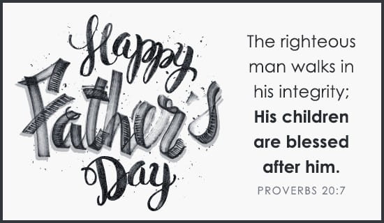 Father 39 s Day eCard Free Father 39 s