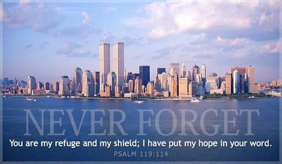 Psalm 119:114  ecard, online card