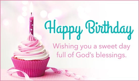 Sweet Day and God's Blessings