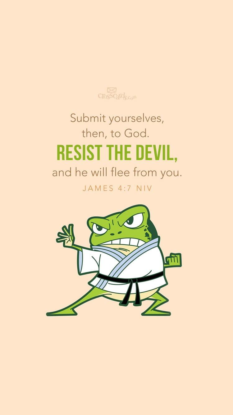 October 2015 - Resist the Devil Desktop Calendar- Free ... | 750 x 1333 jpeg 43kB