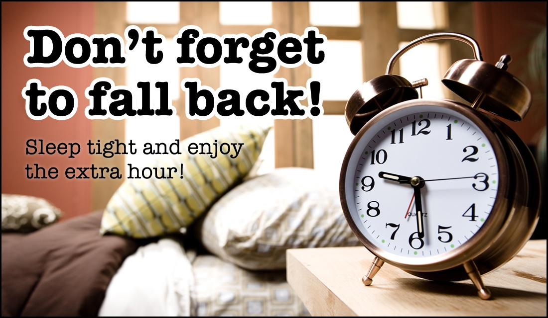 Daylight Saving Fall Back e card - Free Online eCards at ...