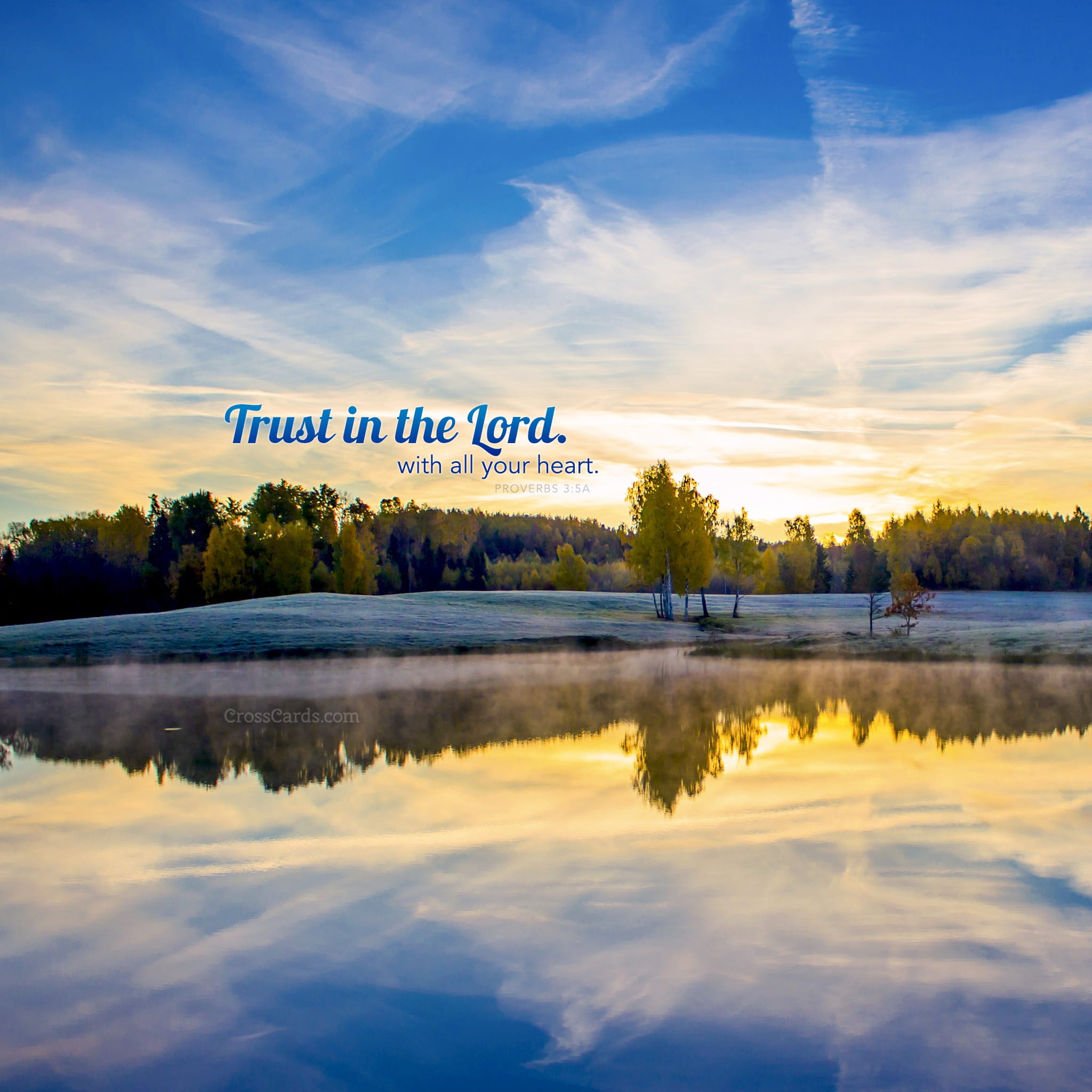 Calendar Wallpaper Ipad : November trust in the lord desktop calendar free