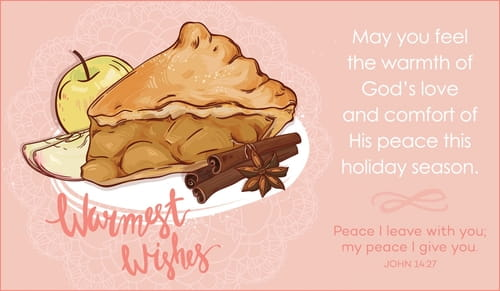 Warmest Wishes