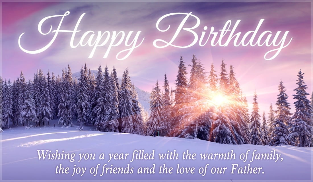 Birthdays eCards - Free Christian Ecards Online Greeting Cards