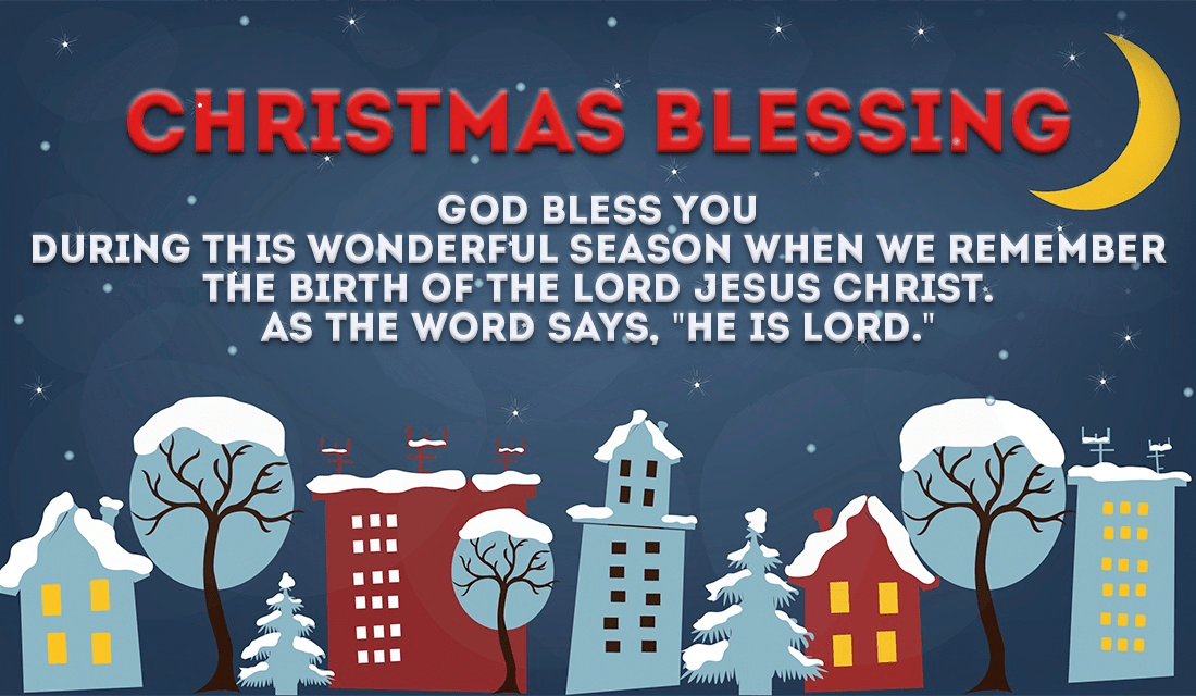 Wish someone a Merry Christmas today!