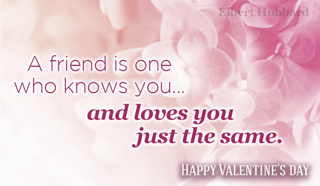 A Valentine for your Valentine :D