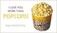 More Than Popcorn