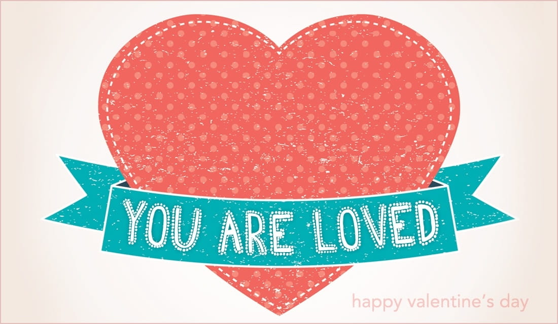 Valentines Day eCards Beautiful Free eMail Greeting Cards Online – Free Christian Valentine Cards
