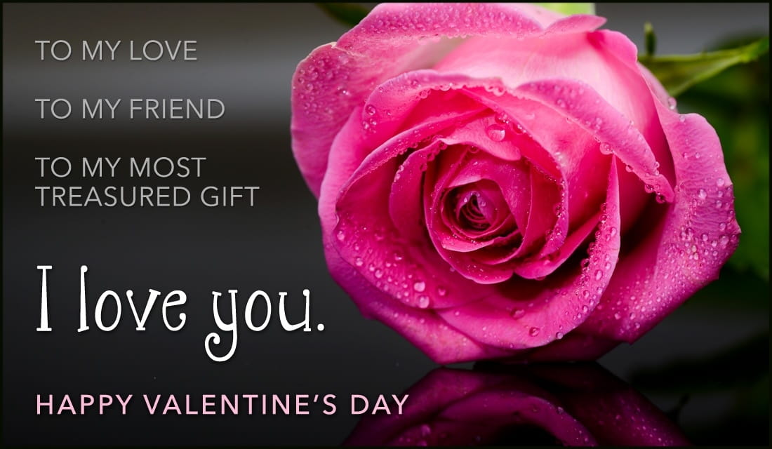 I Love You eCard Free Valentines Day Cards Online – Valentine Cards Online Send