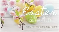 Easter - Celebrate Jesus
