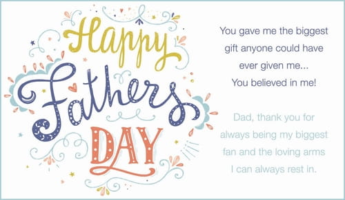 Free Father's Day eCards - Inspiring Cards for Dad!