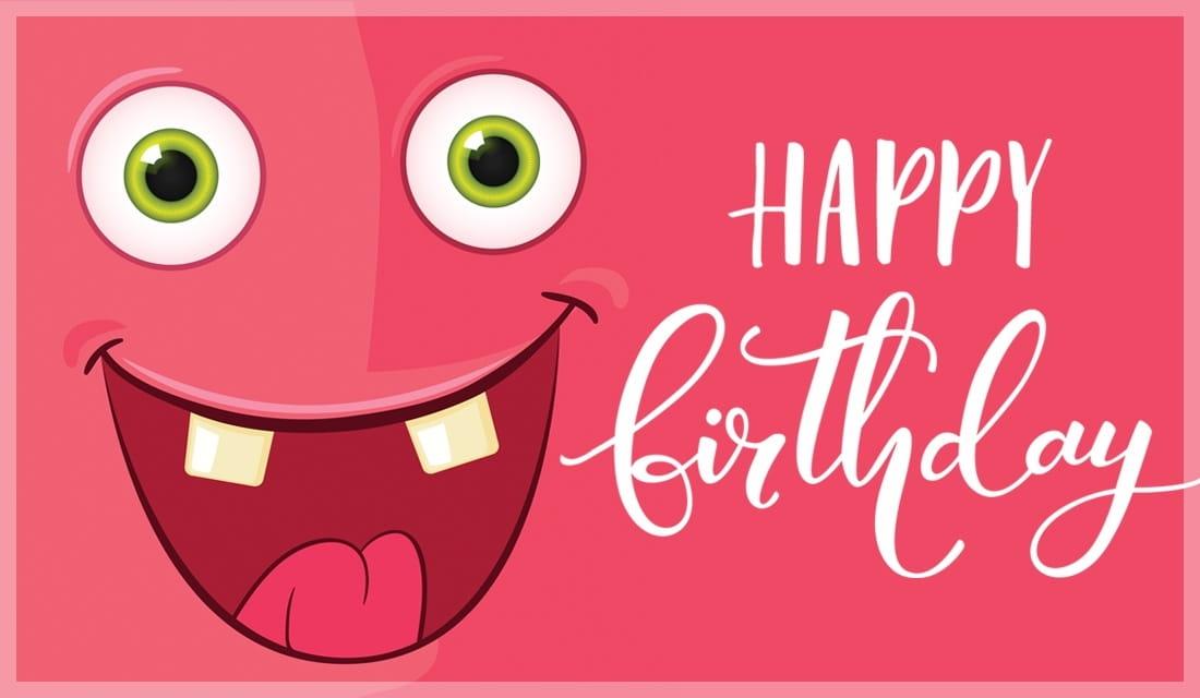 Free Happy Birthday eCard eMail Free Personalized Birthday Cards – Happy Birthday Cards Online